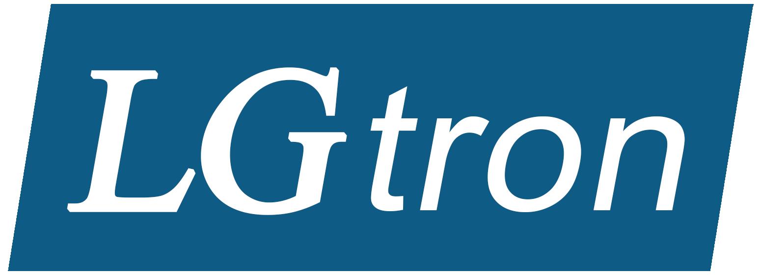 LGtron Online-Shop - LGD8003 Alarmanlage